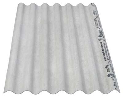 Cimento amianto